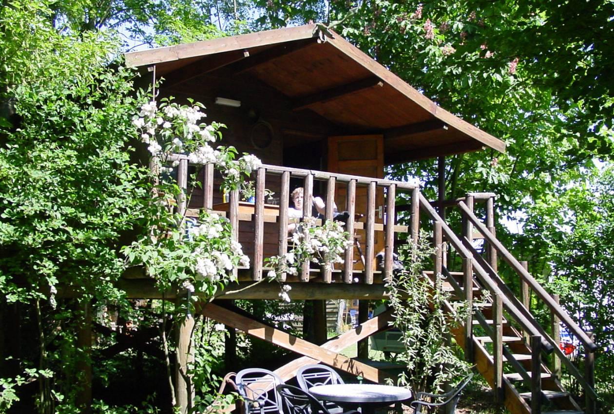 camping in t niet maasbree peel en maas limburg
