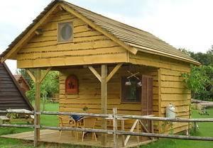 Hut 5: Hoogslaper