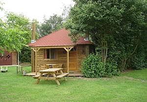 Hut 6: Hooimijt