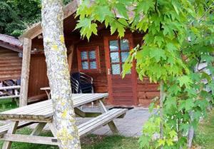 Hut 9: Grondhut